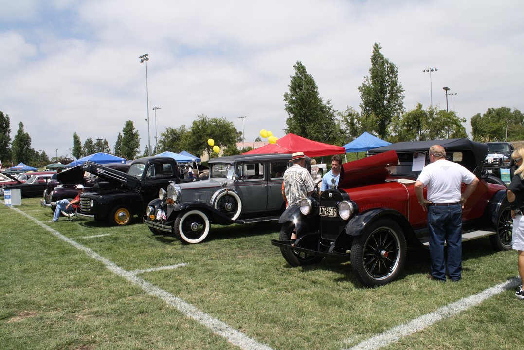Welcome To The Fountain Valley Classic Car And Truck Show Website - Car and truck shows near me