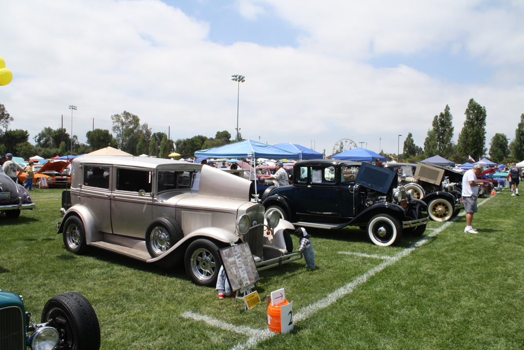 Welcome to the Fountain Valley Classic Car and Truck Show Website ...